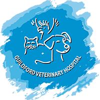 Guildford Veterinary Hospital Logo